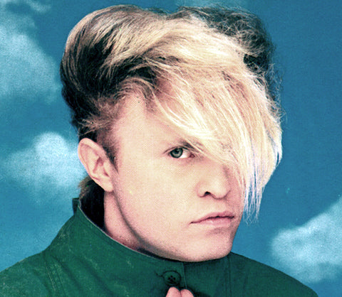 Flock Of Seagulls 80s