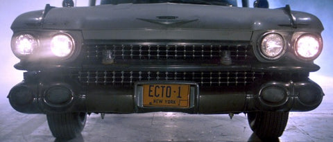Wheels On The Reels: 20 Awesome Vanity License Plates From