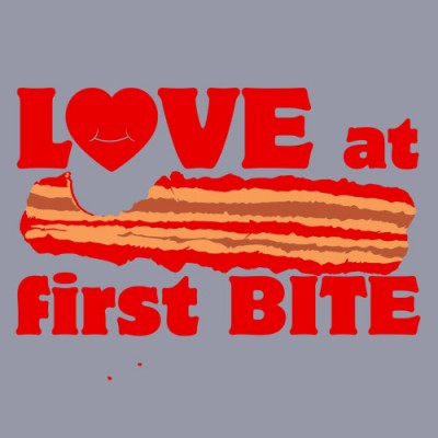 love at first bite shirt