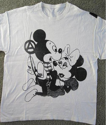 mickie and minnie sex porn spoof shirt