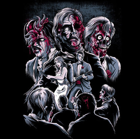 night of the creep shirt