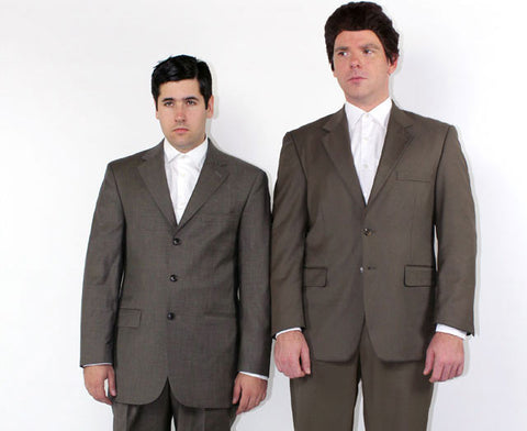 Rain Man Couple Costume