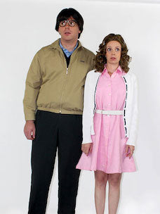 The Movie Costume Guide Halloween Costumes 80s Movie
