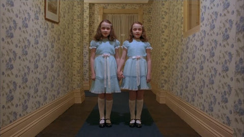 "The Shining ""Forever and Ever"""