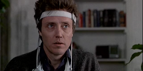 The Dead Zone Walken