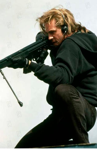 Val Kilmer Heat 80s Movie
