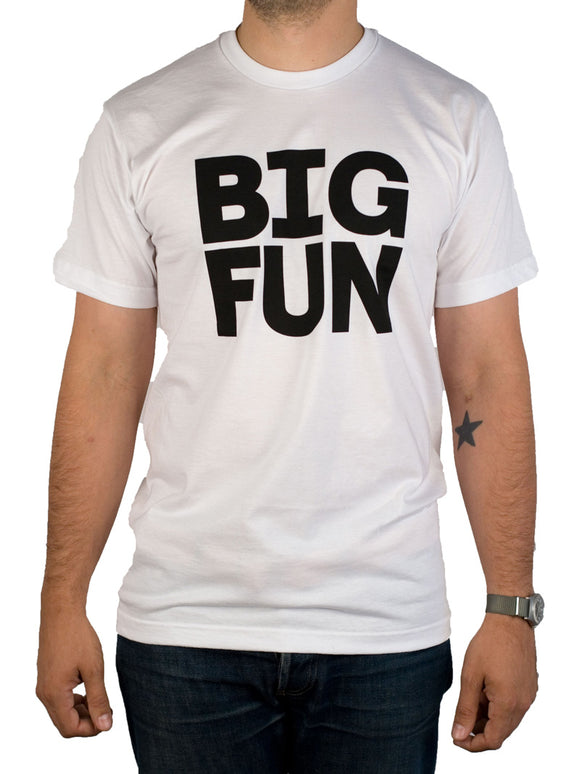 Big Fun Shirt