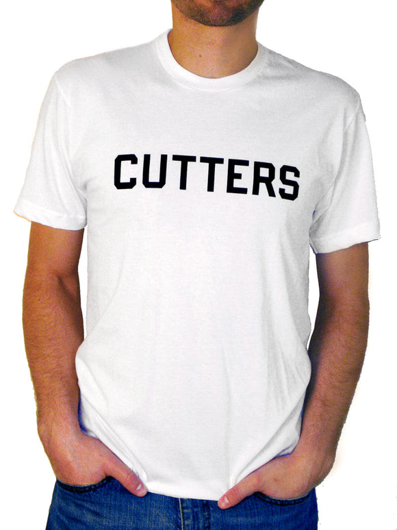 Cutters Shirt Front
