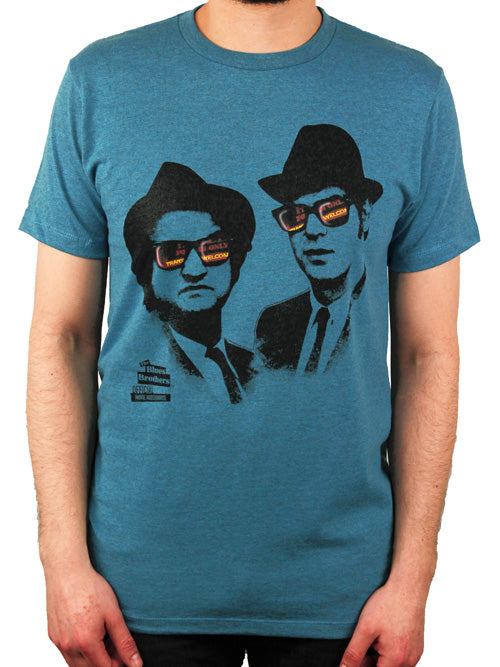 The Blues Brothers Shades T-Shirt