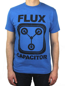 Flux Capacitor Shirt