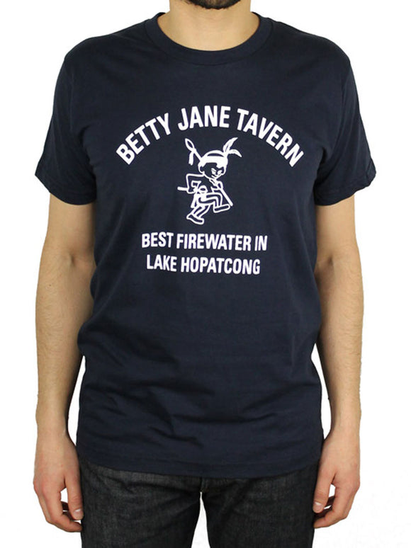 Betty Jane Tavern Shirt Front