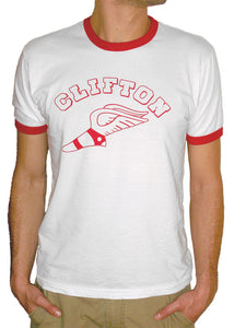 Clifton Ringer T-Shirt