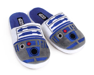 R2-D2 Star Wars Slippers