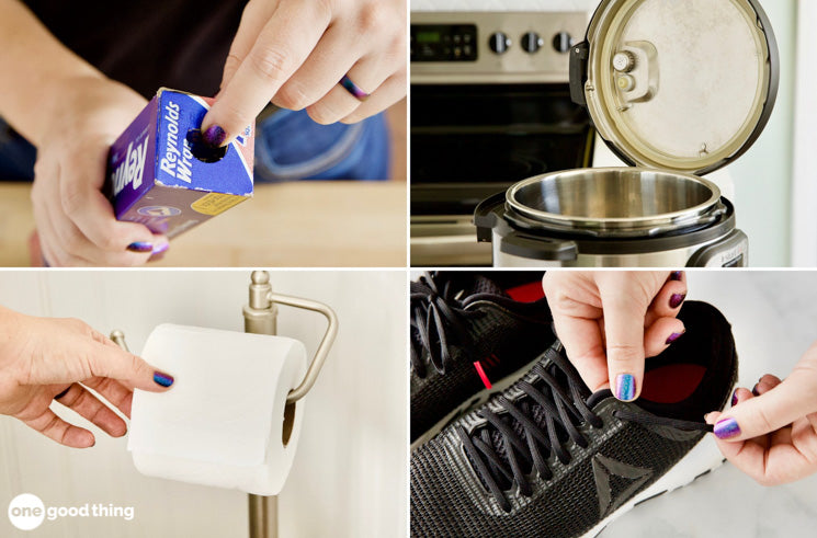9 Secrets About Everyday Items That Will Make Your Life Easier