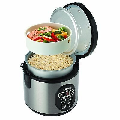 Top 17 Rice Cooker Food Steamers 2019