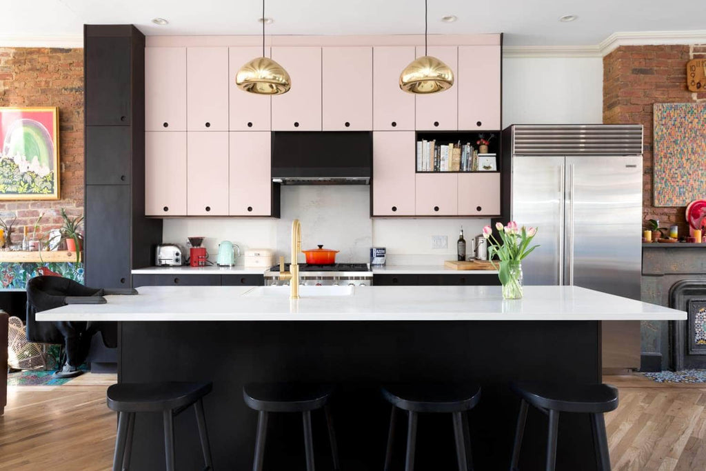 7 Low-Cost (or Free!) Ways to Make Your Kitchen Better, According to Professional House Stagers