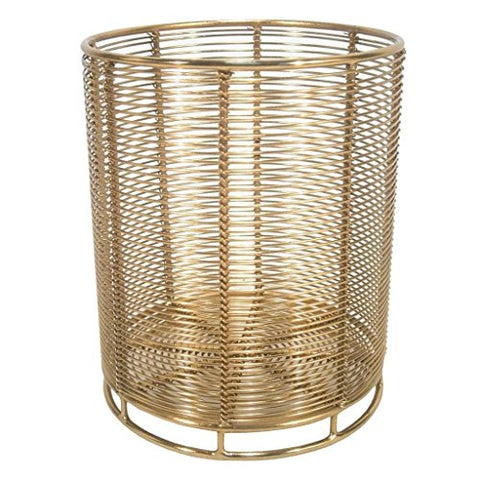 Brass Gold Kitchen Utensil Holder Utensil Organizer Holiday Gift