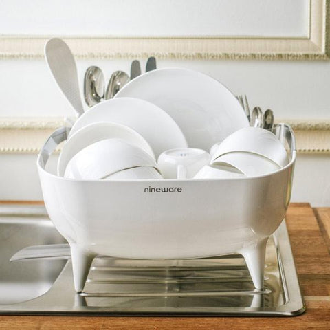 Nineware Volume Dish Rack