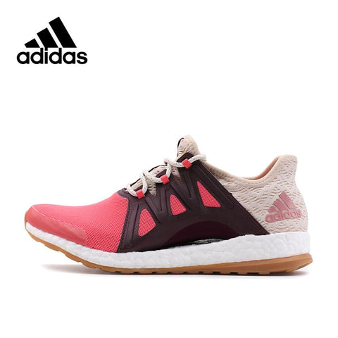 95938c27028 Original New Arrival Officail Adidas Pure Boost Xpose Women s Running Shoes  Sneakers Outdoor Walking jogging Sneakers