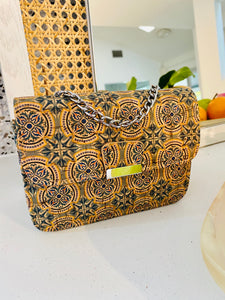 Cork: Capri Bag - LuckyLuLuAust