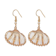 Load image into Gallery viewer, Sea Shell Earrings 35 Styles - LuckyLuLuAust