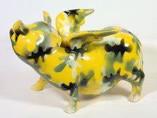Load image into Gallery viewer, Flying Pig - Camouflage