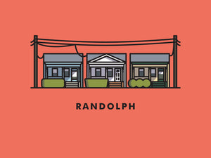 Neighborhoods of Richmond by Justin Tran