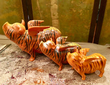 Load image into Gallery viewer, Tiger Flying Pig