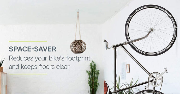 Delta Cycle's Da Vinci Bike Hanger now within cents of Amazon low at $10.50 (Reg
