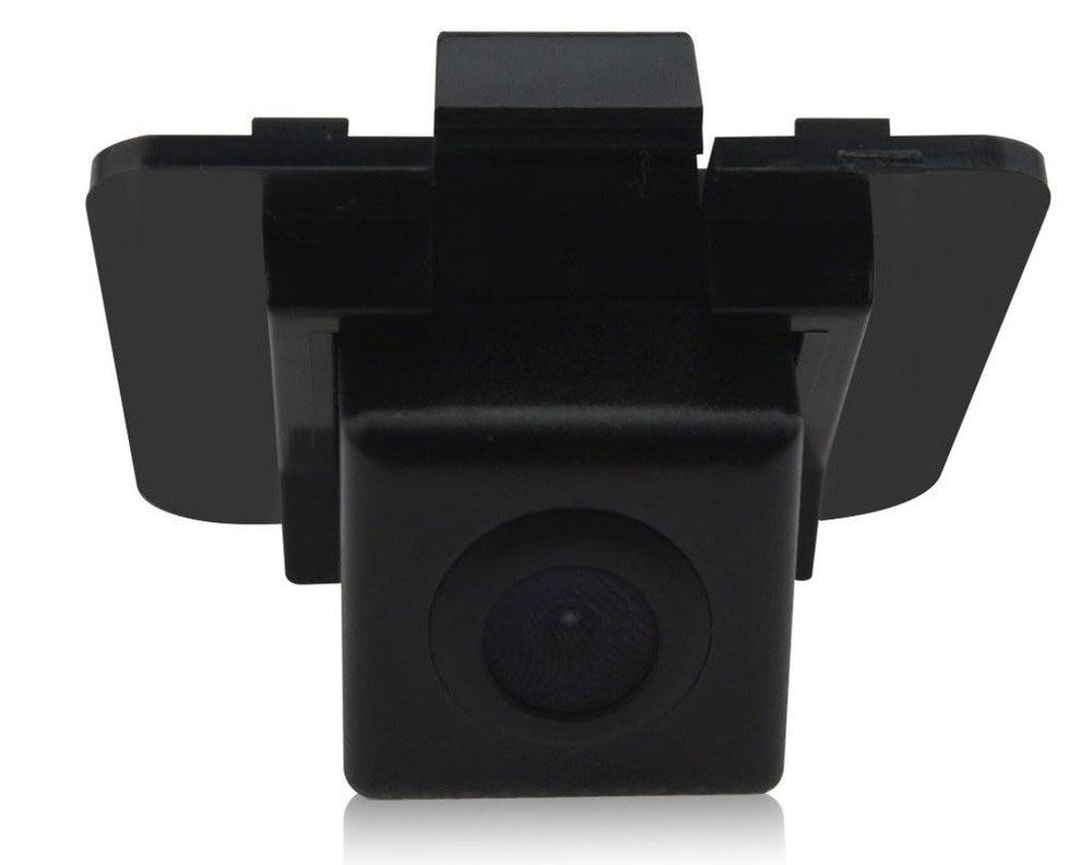 170 Degree Night Vision CCD Color Car Backup Camera for Mercedes-benz S Class Free Shipping