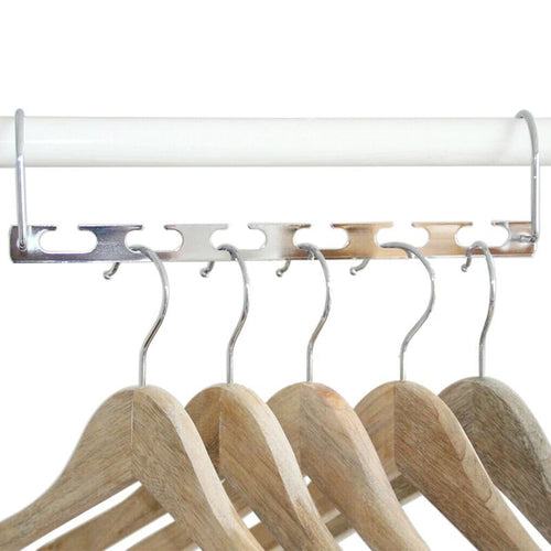 Magic Hangers Closet Space Saving - Brilliant Age Products