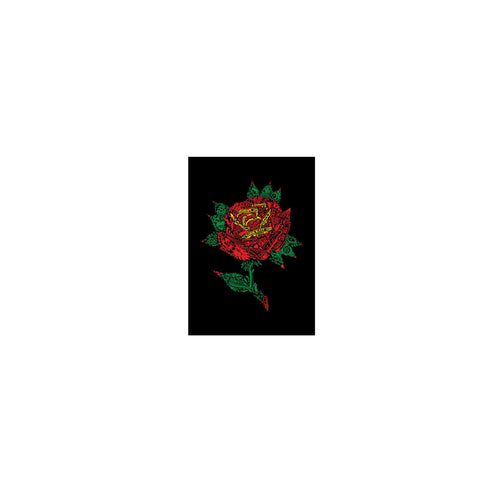 Roses Print - abandon-ship-art