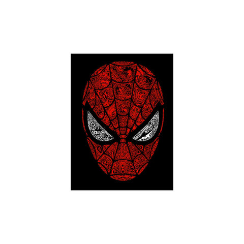 Spidey Print - abandon-ship-art