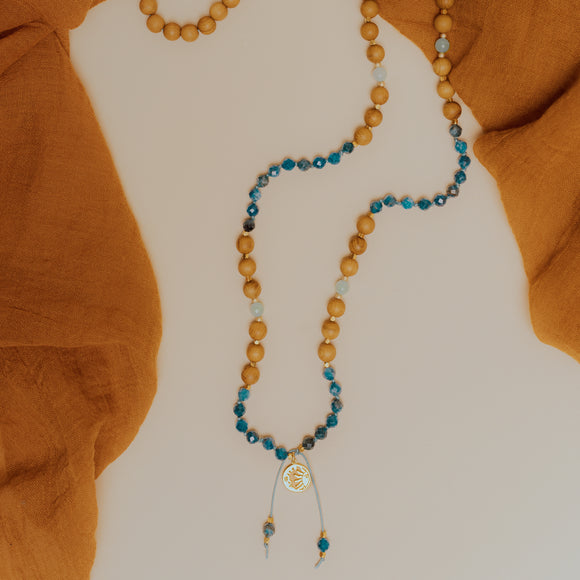 Alchemy of Love Mala