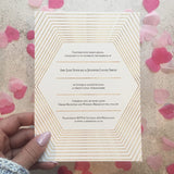 Geometric Multi-Frame Invitation