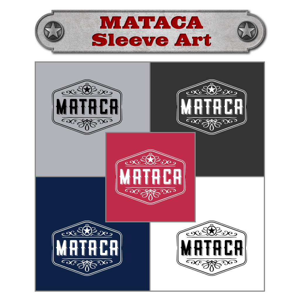 The Iconic MATACA-nbach T-Shirt - MATACA