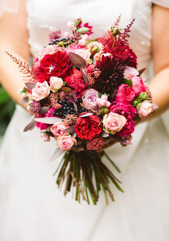 Wedding Flowers Bouquets in NW1 - Yeomans Flowers