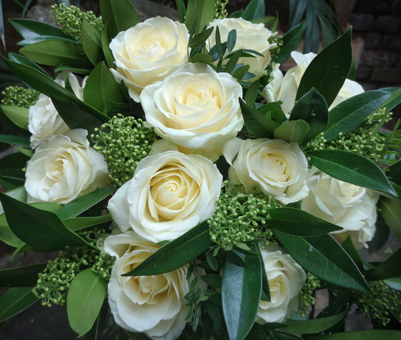 Bouquet Du Jour - Yeomans Flowers in London NW1