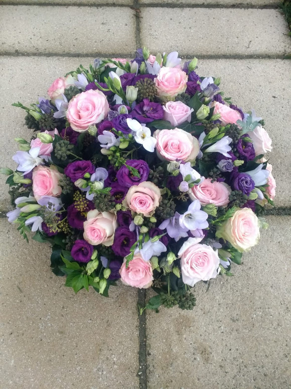 Funeral Posy - Yeomans Flowers in London NW1