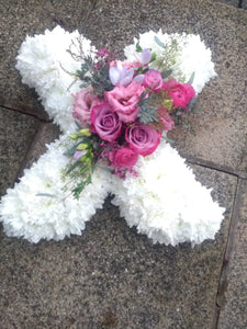 Floral Letter - Yeomans Flowers in London NW1