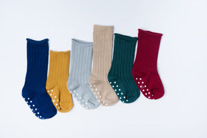 Six pack sock bundle