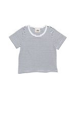 Load image into Gallery viewer, Boys striped tshirt