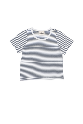 Boys striped tshirt
