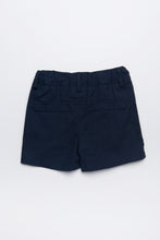 Load image into Gallery viewer, Navy shorts