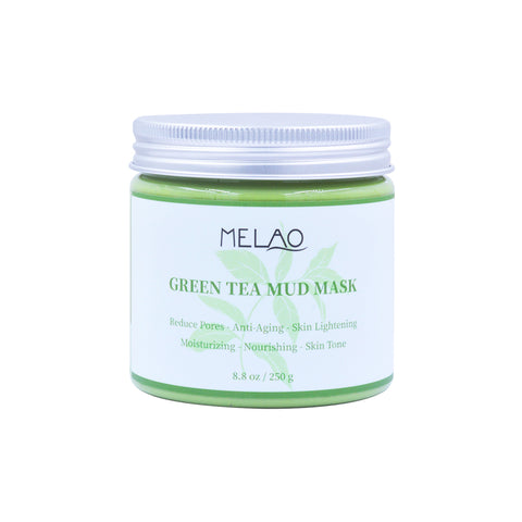 Mud Mask Green Tea | Melao