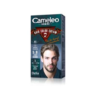 Color Cream For Hair | Cameleo