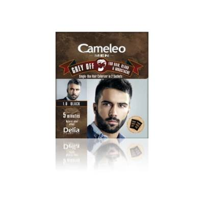 Cameleo Beard Color