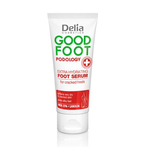 Extra Hydrating Foot Serum | Good Foot