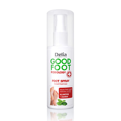Instant Fresh Foot Spray | Good Foot