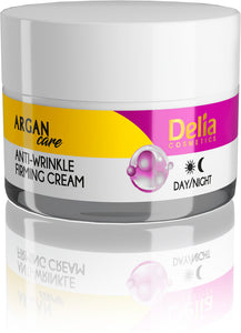 Anti-Rynke opstrammende creme Q10 Co-enzyme | Delia - Just Beauty